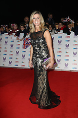 London - Pride Of Britain Awards - 31 Oct 2016