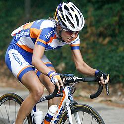 Boels Rental Ladiestour 2013 Stage 6 Bunde - Berg en Terblijt Katarzyna Niewiadoma