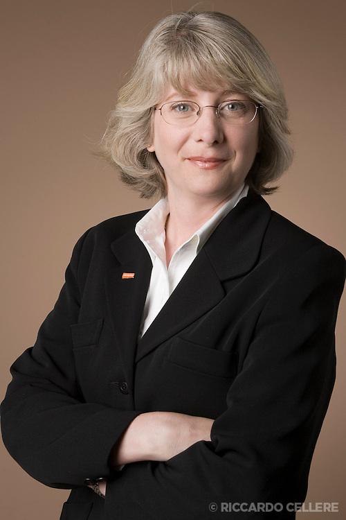 Corporate photography. Executive portrait. 2007.