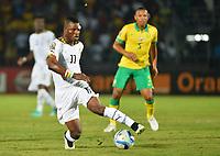 Mubarak Wakaso ( Ghana )