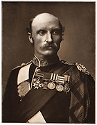 George Stuart White (1835-1912) British soldier. Won V.C. in 2nd Afghan War.  In 2nd Boer War he defended Ladysmith through the 119-day siege (1899-1900).
