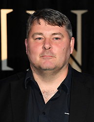 Ben Wheatley attending the BFI's Luminous fundraising gala, held at the Guildhall, London. Picture date: Tuesday October 3rd, 2017. Photo credit should read: Doug Peters/EMPICS Entertainment