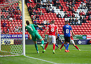 Charlton Athletic v Rochdale 011016