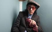 Punk poet John Cooper Clarke Thursday 16th October 2014<br /> Photos by Ki Price