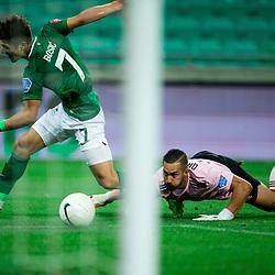20200913: SLO, Football - Prva liga Telekom Slovenije 2020/21, NK Olimpija vs NS Mura