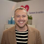 NLD/Utrecht/20200214 - Bn'ers zoeken echt contact met reizigers, Jamai Loman
