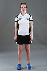 Umpire Louise Travis