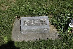 South Pleasant View Cemetery, Dorothy J Smith - 1881 - 1981