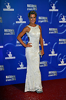 Natalie lowe  at THE National Lottery Stars to Celebrate the Uk's favourite  Lottery-funded projects and the difference they make to their communities ,