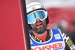 05.12.2015, Birds of Prey Course, Beaver Creek, USA, FIS Weltcup Ski Alpin, Beaver Creek, Herren, SuperG, im Bild Manuel Osborne-Paradis (CAN) // Manuel Osborne-Paradis of Canada during the mens Super G of the Beaver Creek FIS Ski Alpine World Cup at the Birds of Prey Course in Beaver Creek, United States on 2015/12/05. EXPA Pictures © 2015, PhotoCredit: EXPA/ Erich Spiess