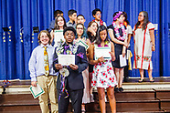 2018 MLA 8th Grade Promotion