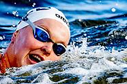 OS: Van Rouwendaal verdedigt titel op 10 kilometer open water