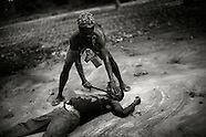 Central African Crisis 2014
