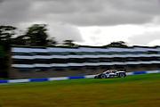 2012 British GT Championship.Donington Park, Leicestershire, UK.27th - 30th September 2012..World Copyright: Jamey Price/LAT Photographic.ref: Digital Image Donington_BritGT-18704