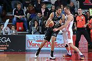 DESCRIZIONE : Varese Lega A 2013-14 Cimberio Varese Granarolo Bologna<br /> GIOCATORE : Jordan Jerome<br /> CATEGORIA : Palleggio <br /> SQUADRA : Granarolo Bolognaa<br /> EVENTO : Campionato Lega A 2013-2014<br /> GARA : Cimberio Varese Granarolo Bologna<br /> DATA : 2612/2013<br /> SPORT : Pallacanestro <br /> AUTORE : Agenzia Ciamillo-Castoria/I.Mancini<br /> Galleria : Lega Basket A 2012-2013  <br /> Fotonotizia : Varese  Lega A 2013-14 Cimberio Varese Granarolo Bologna<br /> Predefinita :