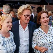 NLD/Den Haag/20180705 - Binnenhof BBQ 2018, ............
