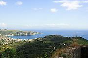 Albania Himara coast