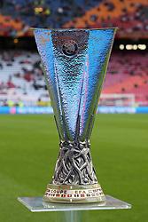15-05-2013 VOETBAL: UEFA EL FINALE BENFICA - FC CHELSEA: AMSTERDAM<br /> Europaleague Pokal Cup<br /> ***NETHERLANDS ONLY***<br /> ©2013-FotoHoogendoorn.nl