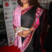Cllr Shamshai Ali of Redbridge attend at Asian Restaurant & Takeaway Awards | ARTA 2018 at InterContinental London - The O2, London, UK. 30 September 2018.