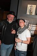PHIL BURDETT; FISH, The launch of Nicky Haslam for Oka. Oka, 155-167 Fulham Rd. London SW3. 18 September 2013.