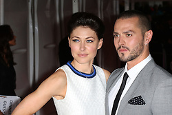 Emma Willis, Matt Willis, Glamour Women of the Year Awards, Berkeley Square Gardens, London UK, 02 June 2014, Photos by Richard Goldschmidt /LNP © London News Pictures