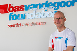 02-04-2017 NED: Bijeenkomst NYC Marathon We Run 2 Change Diabetes, Arnhem<br /> Training voor de NYC marathon / Jo
