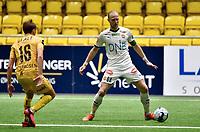 Fotball , 14. februar 2020 , Privatkamp , Bodø/Glimt - Strømsgodset 5-0<br /> Lars-Jørgen Salvesen  , SIF