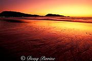 sunset at Patong Beach, Phuket Island, Thailand