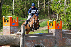 Tuytelaars Edith, BEL, Hanna<br /> Nationale LRV-Eventingkampioenschap Minderhout 2017<br /> © Hippo Foto - Kris Van Steen<br /> 30/04/17