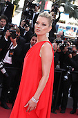 KATE MOSS Red Carpet Cannes