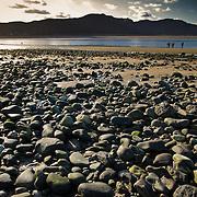 Deganwy beach near llandudno, Llandudno, Wales (November 2005)