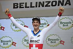 Tour de Suisse - Stage 9 - 17 June 2018