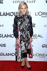 Tory Burch attends the 2018 Glamour Women of the Year Awards at Spring Studios in New York