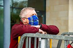 Willie Rennie outlines plans for improved adult Social Care, Edinburgh, 20 April 2021