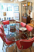 Retro furniture