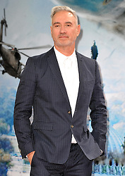 Roland Emmerich attends the 'White House Down' Germany premiere at CineStar on Monday September 2, 2013 in Berlin, Germany. Picture Schneider-Press / John Farr / i-Images.<br /> UK & USA ONLY