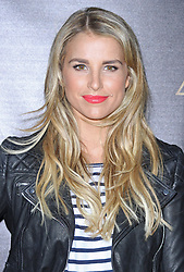 © Licensed to London News Pictures. 17/04/2014, UK. Vogue Williams McFadden, 43 Face - Launch Event, 43 All Saints Road, London UK, 17 April 2014. Photo credit : Brett D. Cove/Piqtured/LNP