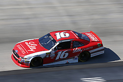 June 2, 2017 - Dover, DE, United States of America - June 02, 2017 - Dover, DE, USA: Ryan Reed (16) takes to the track  to practice for the Delaware 200 at Dover International Speedway in Dover, DE. (Credit Image: © Justin R. Noe Asp Inc/ASP via ZUMA Wire)