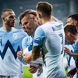 20201115: SLO, Football - UEFA Nations League 2020, Slovenia vs Kosovo