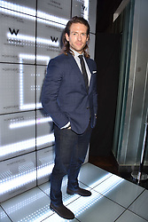 Craig McGinlay at the official launch of The Perception at W London, 10 Wardour Street, London England. 7 November 2017.<br /> Photo by Dominic O'Neill/SilverHub 0203 174 1069 sales@silverhubmedia.com