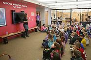 African American Museum of Iowa - Cedar Rapids, Iowa - March 22, 2013