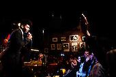 JC Brooks & the Uptown Sound | 12.30.12