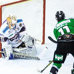20141005: SLO, Ice Hockey - EBEL League, HDD Telemach Olimpija vs SAPA Fehervar AV19