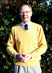 Isle OF Wight MP Andrew Turner