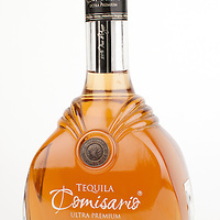 Comisario anejo -- Image originally appeared in the Tequila Matchmaker: http://tequilamatchmaker.com