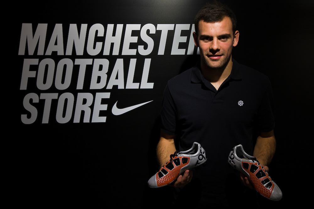 NikeTown Relaunch