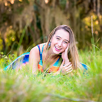 { Haylie ~ Class of 2019 }