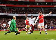 010215 Arsenal v Aston Villa