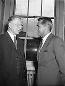 1958 – 17/07 Mr Cary Grant in Dublin