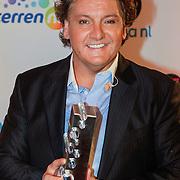 NLD/Den Bosch/20120920- Uitreiking Buma NL Awards 2012, Rene Froger
